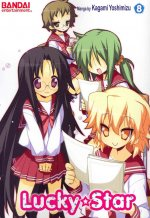 Lucky Star, Volume 8
