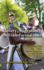 Slavery, Migrations, and Transformations: Connecting Old and New Diasporas to the Homeland