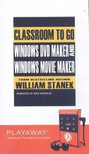 Windows DVD Maker and Windows Movie Maker [With Headphones]