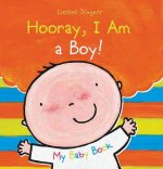 Hooray, I Am a Boy!