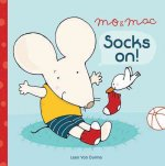 Mo & Mac: Socks On!