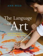 The Language of Art: Inquiry-Based Studio Practices in Early Childhood Settings