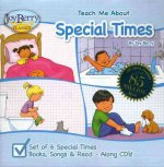 Teach Me about Special Times Joy Berry Classics Set
