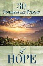 30 Promises and Prayers of Hope