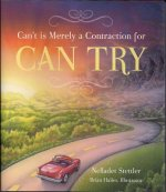 Can't Is Merely a Contraction for Can Try