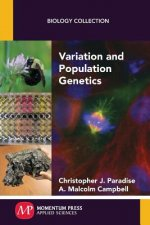 Variation and Population Genetics