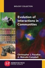 Evolution of Interactions in Communities