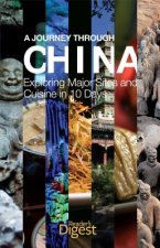 A Journey Through China: Exploring Major Sites and Cuisine in 10 Days