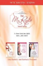 The Mr. Right Series Workbook