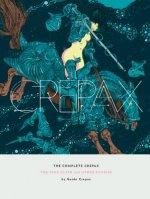 Complete Crepax