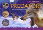 Predators: Come Face-To-Face with the World's Most Fierce Creatures