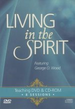 Living in the Spirit Teaching DVD & CD-ROM