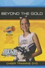 Beyond the Gold Cheer Training DVD/CD
