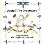 Gustoff the Groundhog