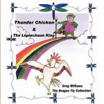 Thunder Chicken and the Leprechaun King