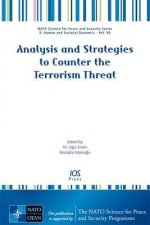Analysis and Strategies to Counter the Terrorism Threat