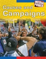 Causes and Campaigns