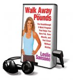 Walk Away the Pounds [With Earbuds]