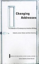 Changing Addresses: Contemporary Austrian Writing