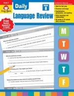 Daily Language Review, Grade 8