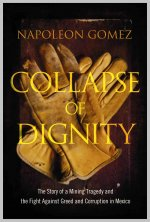 Collapse of Dignity: The Story of a Mining Tragedy and the Fight Against Greed and Corruption in Mexico. Napoleon Gomez