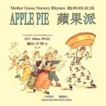 Mother Goose Nursery Rhymes: Apple Pie, English to Chinese Translation 01: Et