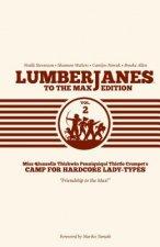 Lumberjanes To The Max Vol. 2