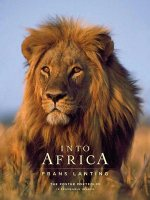 Into Africa: The Poster Portfolio: 12 Frameable Images