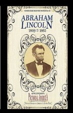 Abraham Lincoln (Pictorial America): Vintage Images of America's Living Past