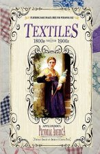 Textiles (Pictorial America): Vintage Images of America's Living Past