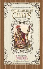 Native American Chiefs (Pictorial Americ: Vintage Images of America's Living Past