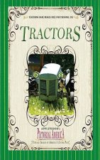 Tractors (Pictorial America): Vintage Images of America's Living Past