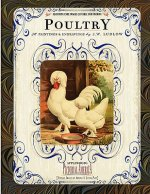 Poultry: 26 Paintings and Engravings by J. W. Ludlow