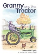 Granny and the Tractor
