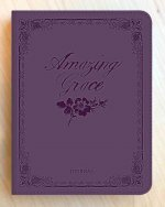 Amazing Grace Deluxe Journal
