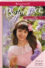 Samantha 3-Book Boxed Set