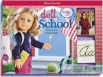 Doll School: For Girls Who Love to Teach!