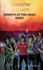 Rebirth of the Ninja - Spirit