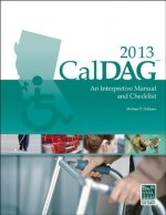 CalDAG: An Interpretive Manual and Checklist