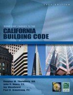 Significant Changes to the California Building Code, 2013