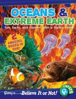 Ripley Twists: Oceans & Extreme Earth