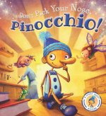 Don't Pick Your Nose, Pinocchio!: A Story about Hygiene