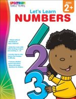 Let's Learn Numbers, Grades Toddler - Pk