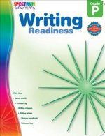 Writing Readiness, Preschool