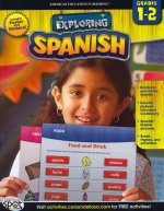 Spanish, Grades 1-2 [With Poster]