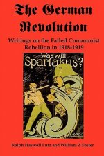The German Revolution: Writings on the Failed Communist Rebellion in 1918-1919