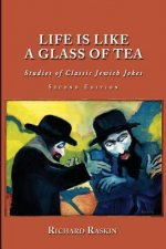 Life Is Like a Glass of Tea: Studies of Classic Jewish Jokes (Second Edition)