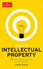 Guide to Intellectual Property: What It Is, How to Protect It, How to Exploit It