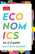 Economics: An A-Z Guide