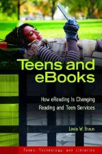 Teens and eBooks: How Ereading Is Changing Reading and Teen Services